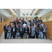 Indonesian delegation in Denmark to learn about energy modelling and integration of renewables