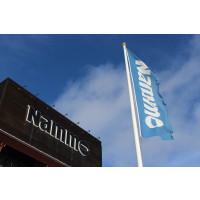 Nammo revenues leap forward as the company celebrates its 20th birthday