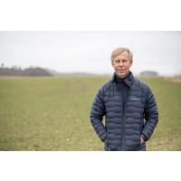Anders Kompass ny ordförande för IM