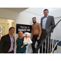 Nautisk strengthens team with sales and service appointments