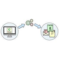 Specter lanserar digitalt fakturaflöde för B2B och e-faktura