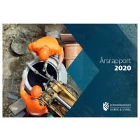 KommuneKredit offentliggør Årsrapport 2020