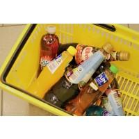 Knap 10 millioner juice- og saftflasker til genanvendelse i 2020