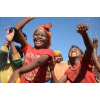 Barnadödlighet i diarrésjukdomar minskar drastiskt visar ny studie