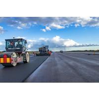 Peab Asfalt har vunnit tilldelning på Karlstad Airport