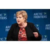 The Norwegian government is to be strongly represented at Arctic Frontiers 2019