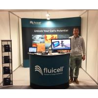 Fler samtal med forskare och företag om Fluicells produkter