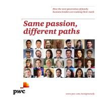 Next generation of family business leaders embracing digital change, but facing hurdles