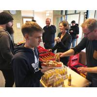 Kvalitetsstempel til maritime uddannelser i Nordjylland