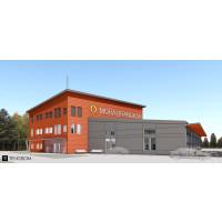 Pressinbjudan: Första spadtaget för Moras nya brandstation