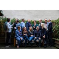 CRM-Konsulterna tar emot DI Gasells utmärkelse