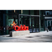 Changes to Orkla's Group Executive Board