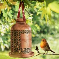 Redbreast Irish Whiskey und BirdLife International leisten einen Beitrag zum Erhalt der Artenvielfalt