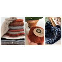 Succes med online strikkefestival