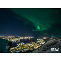 Arctic Frontiers Science call for papers topic focus: A Smart Arctic Future
