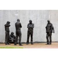 Fernisering på Storstrøm Fængsel