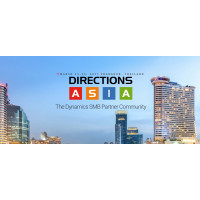 SignUp Software to Sponsor the first Directions ASIA