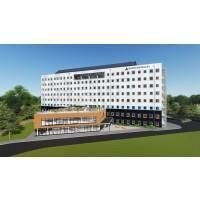 Uppsalas största hotell valde ClimateMachines™