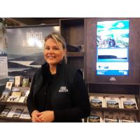 Höga Kusten inbjuden att prata på Visitas Destinationsdagar i Stockholm