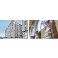 Humlegården Fastigheter väljer Metrolit för kontorsanpassning i kvarteret Käpplingeholmen
