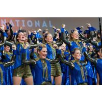 Rönninge Show Chorus tog sitt tredje VM-guld