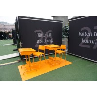 Inicio samarbetar med Raoul Wallenberg Academy kring en digital kub i Kista