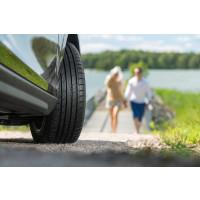 Pas på hinanden – også i trafikken