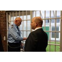 Ringe Fængsel er nu officielt udvisningsfængsel