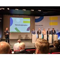 MARTEC tiltræder Danmarks nye Teknologipagt