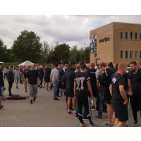 MARTEC byder velkommen til 209 maritime studerende