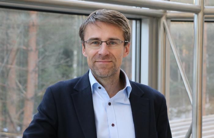 Patrik Ingman on nimitetty Arla Suomen toimitusketjun johtajaksi