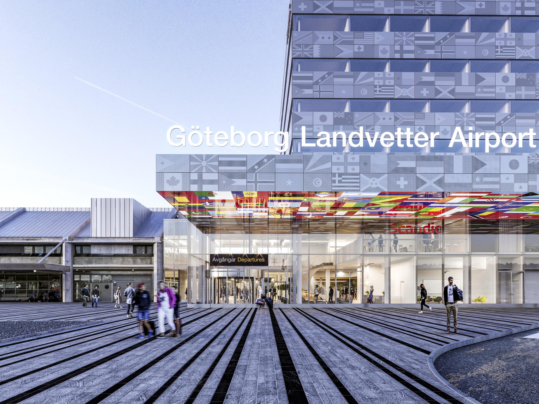 Standard Single   Landvetter Airport Hotel