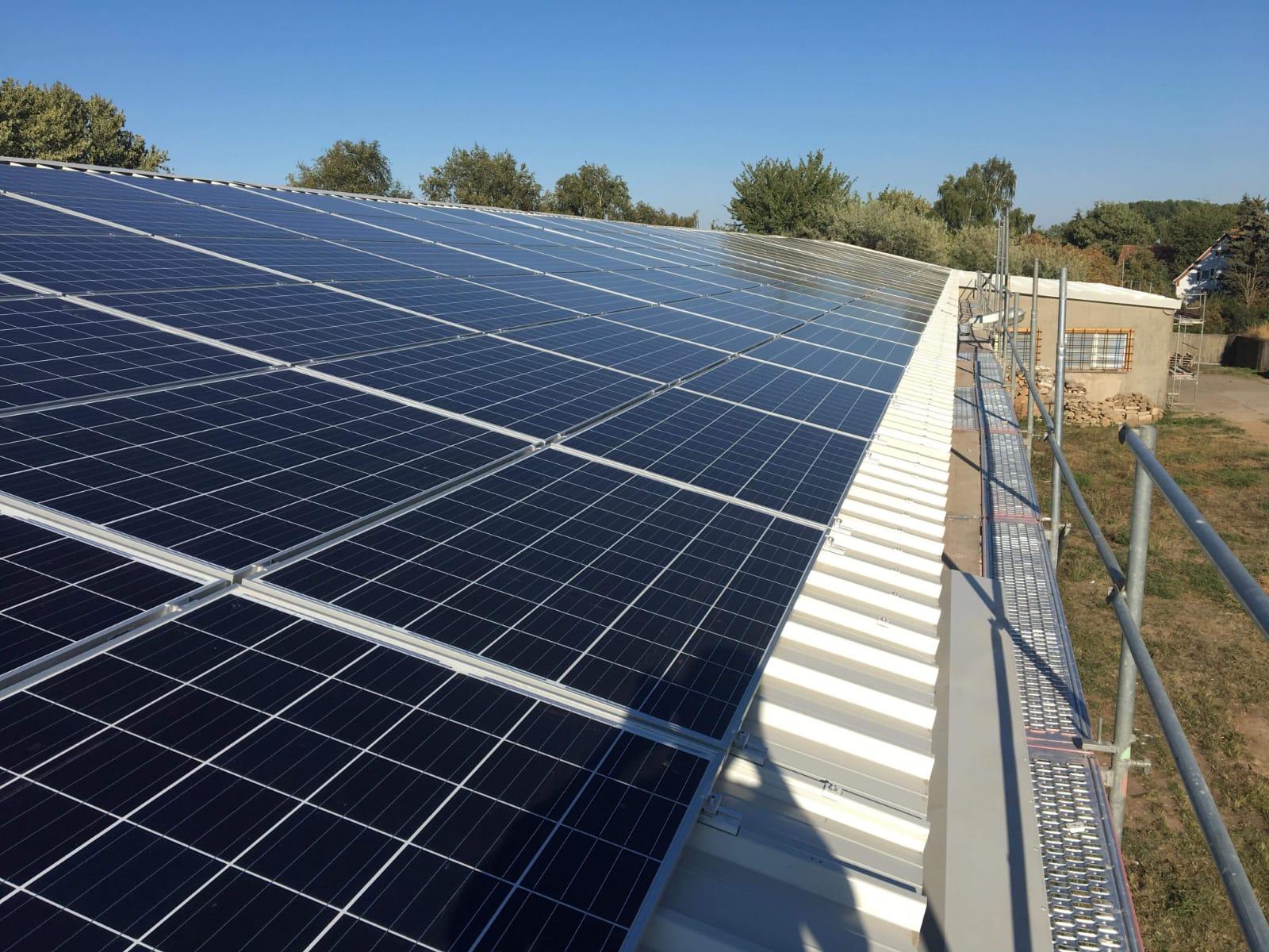 Projektierung bereits gestartet: GreenRock Energy AG ab August 2019 auch in Italien aktiv