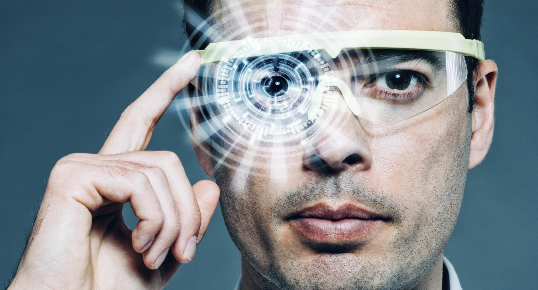 Er du rustet for det teknologiske paradigmeskiftet?