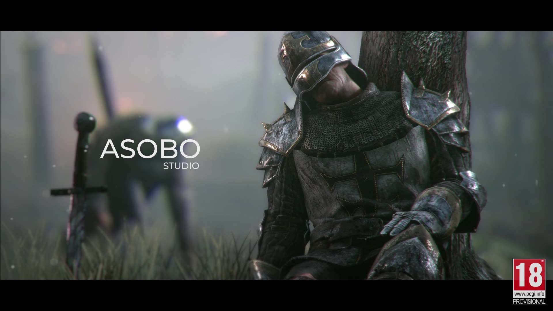 A Plague Tale: Innocence - E3 Trailer