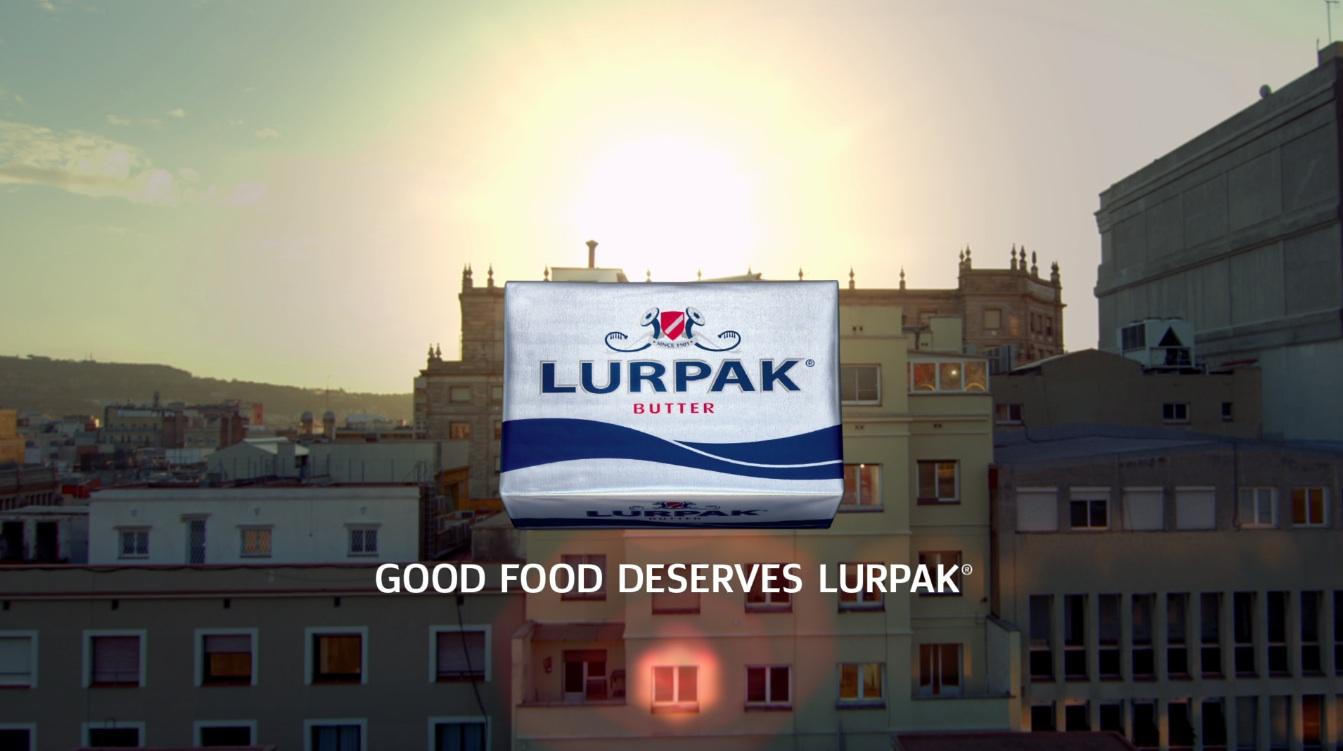 Lurpak® triumphs at British Arrows Awards