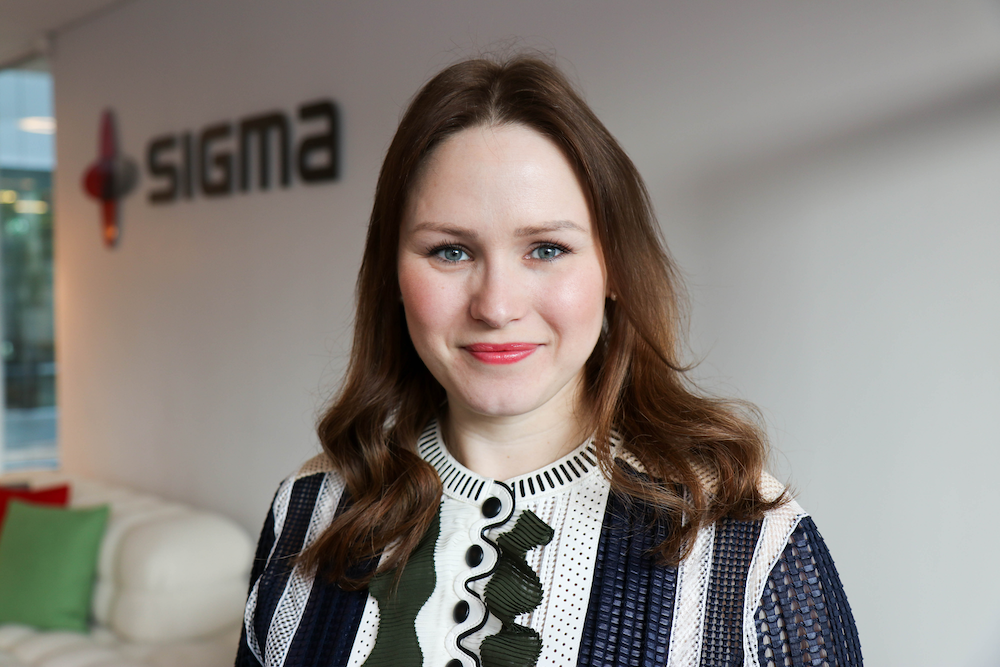 Sigma IT strengthens its e-commerce offering and recruits Sofie Hedman in the role of Project Manager and Business Analyst.