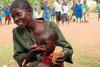 International drive to alleviate child malnutrition