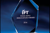 Nutrilac® acid whey process wins top award at IFT 2014