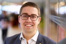 Peter Hjortshoej on nimitetty Arla Suomen talousjohtajaksi