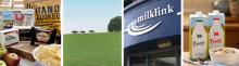Arla Ingmanin emoyhtiöllä Arla Foodsilla fuusiosuunnitelmia Saksassa ja Isossa-Britanniassa