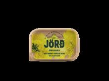 Prøv en smagfuld smørbar lavet på nordisk havre