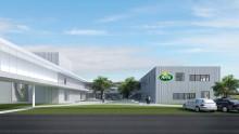 Forschung und Entwicklung: Führend im Molkegeschäft mit neuem Innovationszentrum