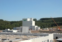 Trockenwerk soll im Mai wieder in Betrieb gehen