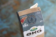 Arla fjerner skruelåget på 74 millioner økologiske mælk