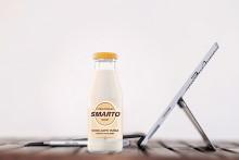 Arla lanserar Smarto – helt utan choklad