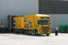​Arla to sell juice subsidiary Rynkeby Foods
