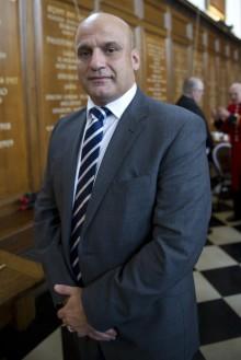 Arla Foods' Ash Amirahmadi elected The Dairy Council chairman