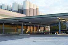 Arla eröffnet größte Frischmilchmolkerei der Welt