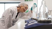 Et eksperimentelt kraftcenter:  Arla Foods Ingredients åbner nyt innovationscenter